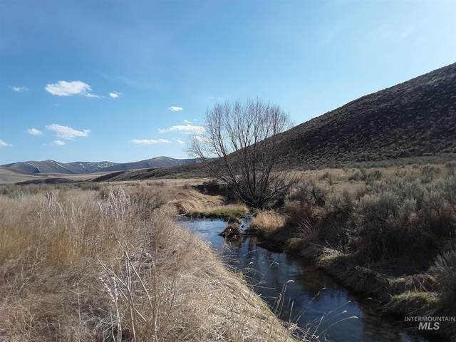 TBD Subblette Canyon Road, Malad City, ID 83252 (MLS #98801682) :: Epic Realty