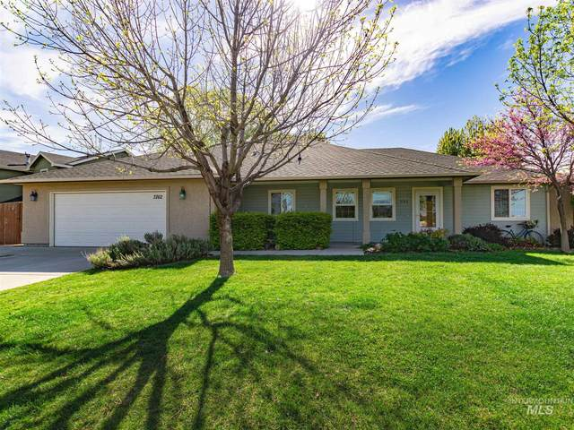 3762 N Twin Eagles Way, Meridian, ID 83646 (MLS #98801694) :: Epic Realty