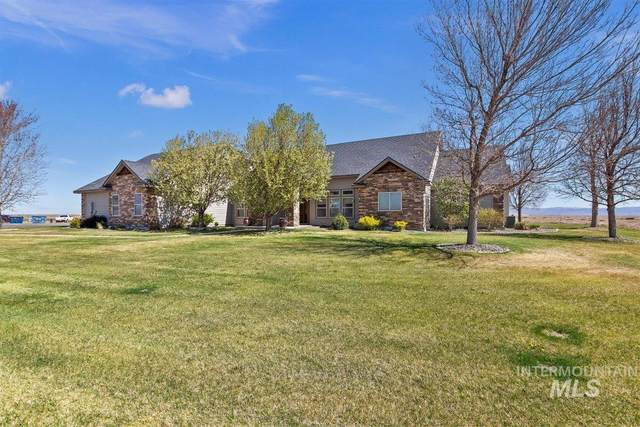 12050 Nw Touch N Go Ave, Mayfield, ID 83716 (MLS #98801704) :: Epic Realty
