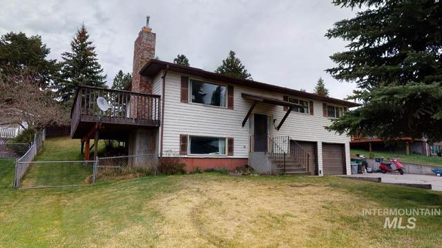 716 F St, Moscow, ID 83843 (MLS #98801705) :: Epic Realty