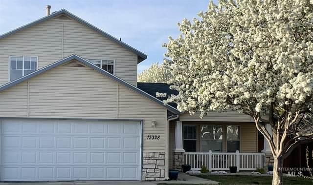 13328 W Satinleaf, Boise, ID 83713 (MLS #98801727) :: Hessing Group Real Estate