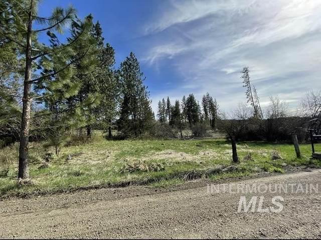 TBD Maple Creek, Harvard, ID 83834 (MLS #98801731) :: Story Real Estate