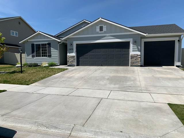 13279 S Pine River, Nampa, ID 83686 (MLS #98801738) :: Epic Realty