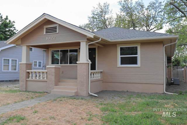 1022 8th Street, Lewiston, ID 83501 (MLS #98801750) :: Story Real Estate