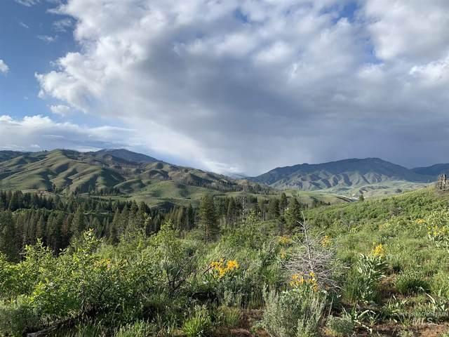 TBD Aspen Drive, Pine, ID 83647 (MLS #98801779) :: Boise River Realty