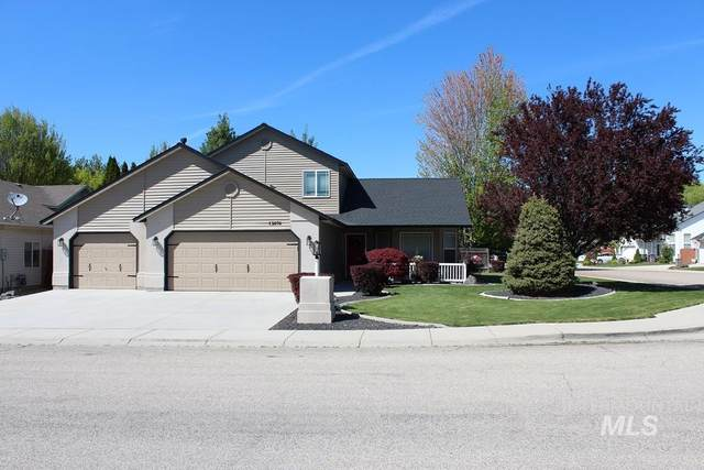 13876 W Rochester, Boise, ID 83713 (MLS #98801787) :: Juniper Realty Group