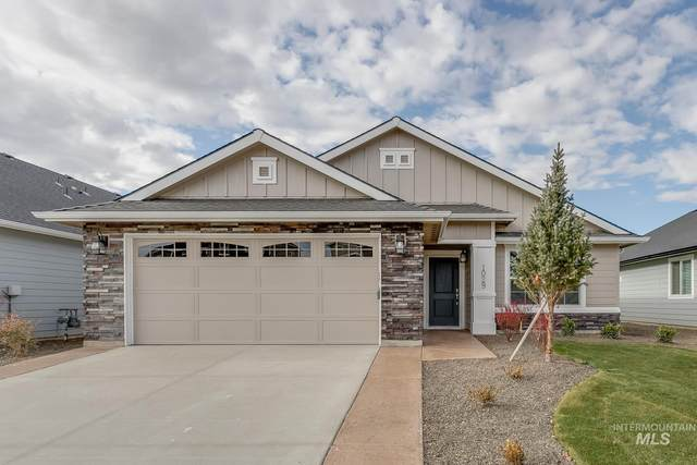 11443 W Langit St, Star, ID 83669 (MLS #98801822) :: Epic Realty