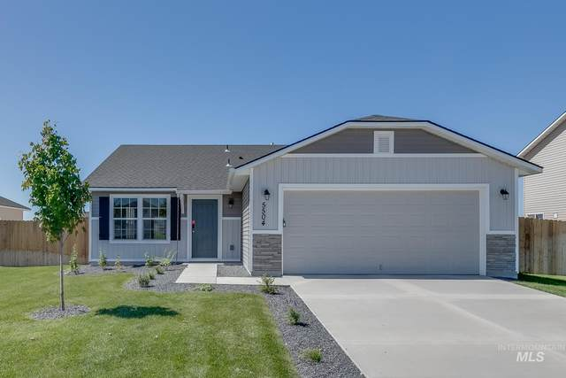 19564 Calais Ave, Caldwell, ID 83605 (MLS #98801824) :: First Service Group