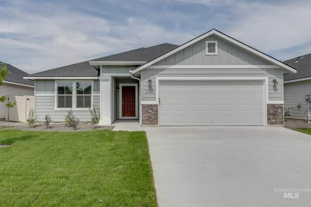 12613 Ironstone Dr, Nampa, ID 83651 (MLS #98801840) :: Epic Realty