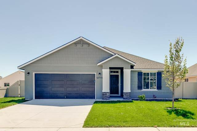 12625 Ironstone Dr, Nampa, ID 83651 (MLS #98801841) :: Epic Realty