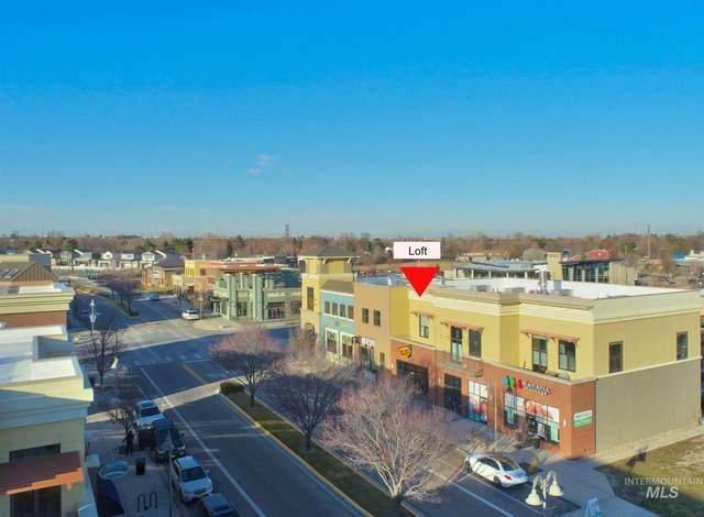 3067 S Bown Way #203, Boise, ID 83706 (MLS #98801844) :: Jon Gosche Real Estate, LLC