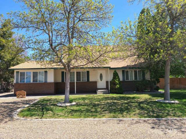 3880 Nw Kennedy, Mountain Home, ID 83647 (MLS #98801846) :: Epic Realty