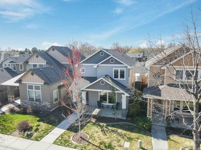909 E Denise St, Boise, ID 83706 (MLS #98801850) :: Build Idaho