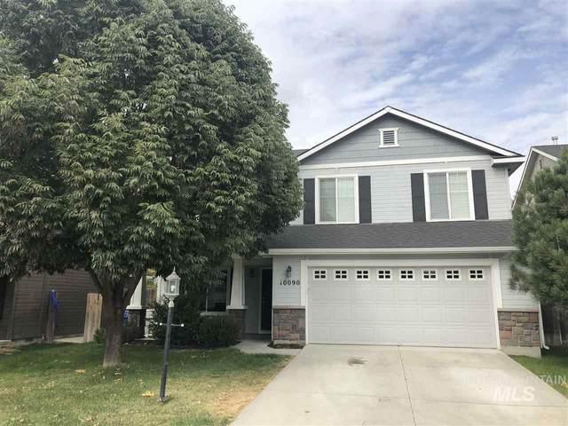 10090 W Portola Dr, Boise, ID 83709 (MLS #98801869) :: Michael Ryan Real Estate