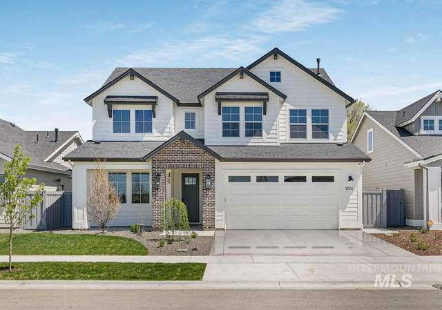 18366 Hush Creek Way, Nampa, ID 83687 (MLS #98801876) :: Minegar Gamble Premier Real Estate Services