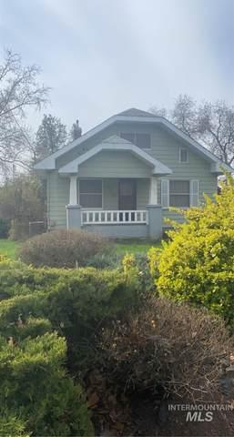 1428 10th Ave., Lewiston, ID 83501 (MLS #98801880) :: The Bean Team