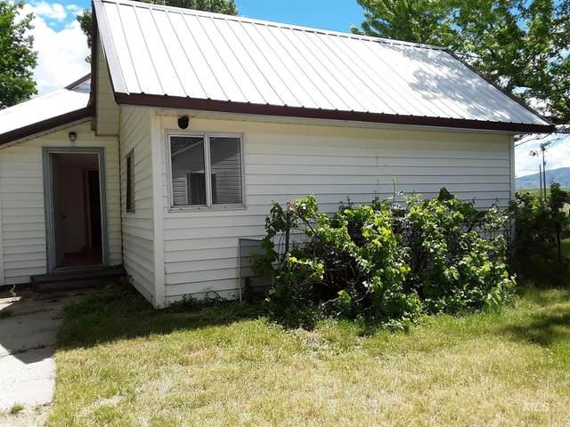 9175 Butte Rd, Sweet, ID 83670 (MLS #98801895) :: Build Idaho
