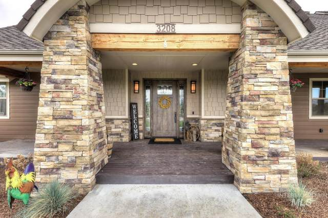 3208 N Timber Ridge Ln, Eagle, ID 83616 (MLS #98801897) :: Boise River Realty