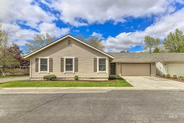 266 W Greensboro Court, Boise, ID 83706 (MLS #98801901) :: Build Idaho
