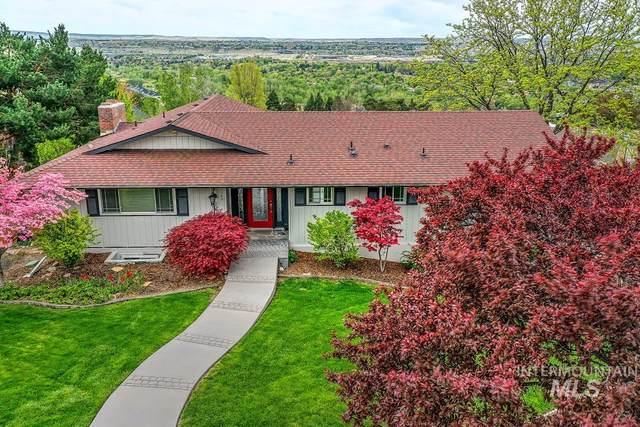 2369 Ridgeview Way, Boise, ID 83712 (MLS #98801902) :: Beasley Realty
