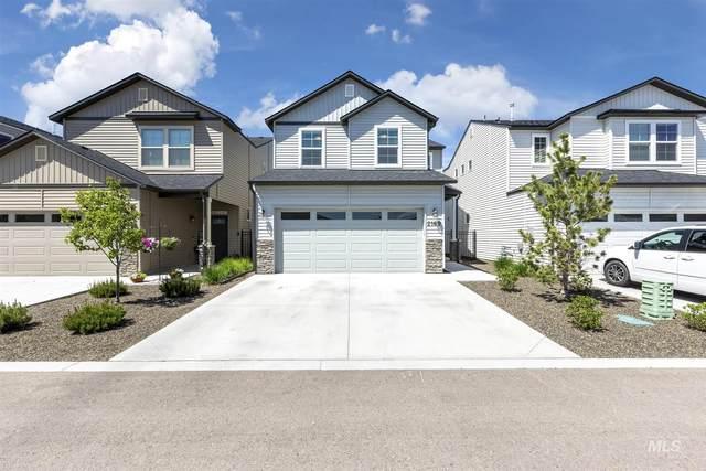 2169 S Hills, Meridian, ID 83642 (MLS #98801903) :: Build Idaho