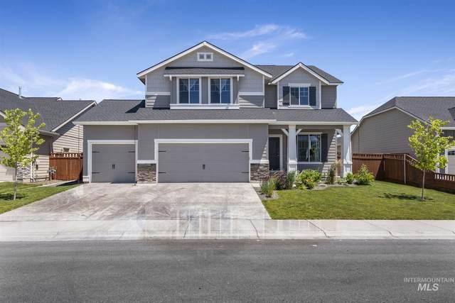 6040 S Chinook Way, Boise, ID 83709 (MLS #98801912) :: Build Idaho