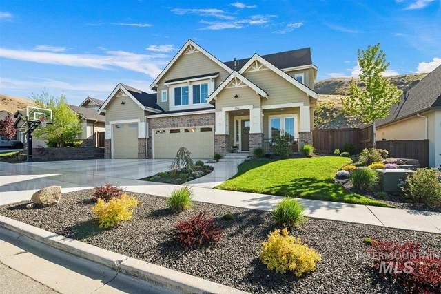 4796 S Chugwater Way, Boise, ID 83716 (MLS #98801915) :: Build Idaho