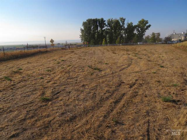 Approx. US 93 300 S., Jerome, ID 83338 (MLS #98801923) :: Epic Realty