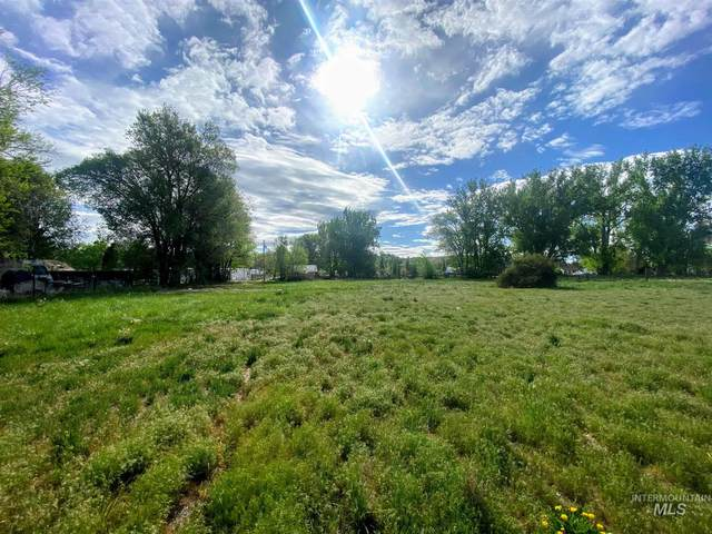 TBD S 14th St (Parcel B), Payette, ID 83661 (MLS #98801937) :: Epic Realty