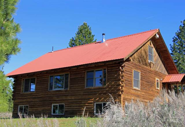 2609 Hwy 95, Council, ID 83612 (MLS #98801949) :: Boise River Realty