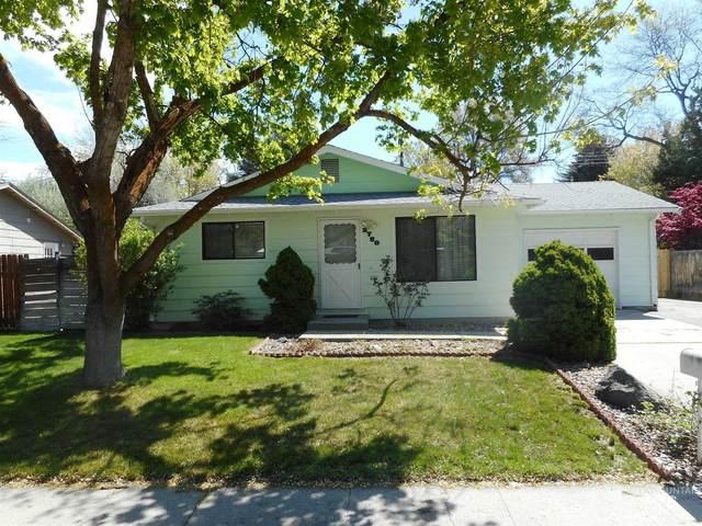 2780 N 38th St, Boise, ID 83703 (MLS #98801957) :: Beasley Realty