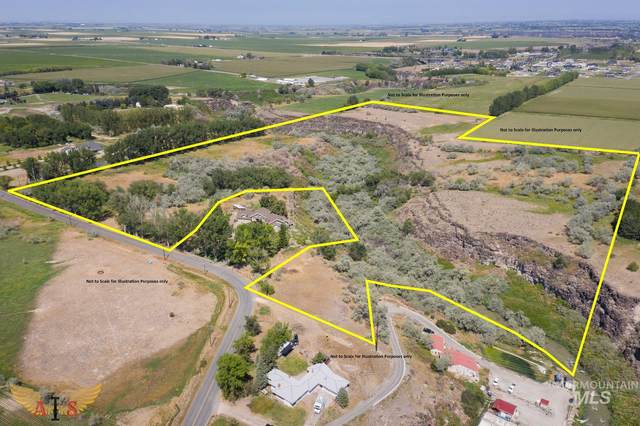 2655 E 4000 N Approx., Twin Falls, ID 83301 (MLS #98801961) :: Navigate Real Estate