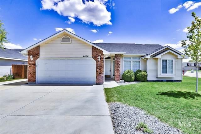 4016 E Park Ridge Drive, Nampa, ID 83687 (MLS #98801962) :: Navigate Real Estate