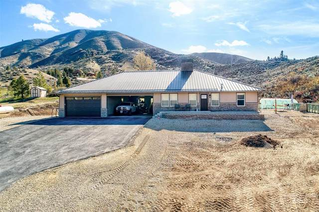 9 Redfern Place, Boise, ID 83716 (MLS #98801974) :: Michael Ryan Real Estate