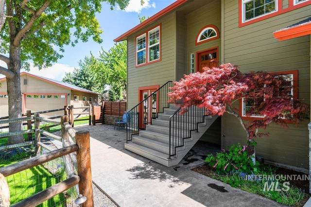 5000 S Deselm Way, Boise, ID 83716 (MLS #98801979) :: Full Sail Real Estate