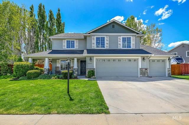 12637 W Heatherhills, Boise, ID 83709 (MLS #98801980) :: Minegar Gamble Premier Real Estate Services