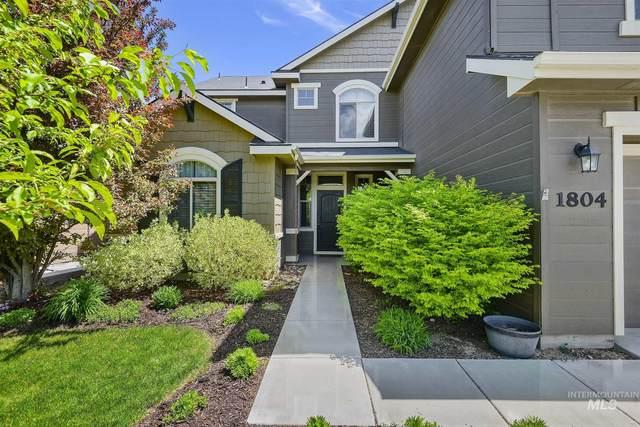 1804 Ridge Way, Middleton, ID 83644 (MLS #98801986) :: Hessing Group Real Estate