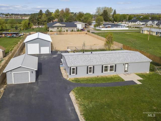 277 N Union St., Star, ID 83669 (MLS #98801988) :: Hessing Group Real Estate