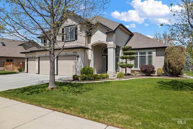 10996 W Southerland St., Boise, ID 83709 (MLS #98801994) :: Navigate Real Estate