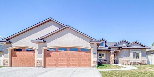 2130 Settlers Lane, Twin Falls, ID 83301 (MLS #98801998) :: Navigate Real Estate