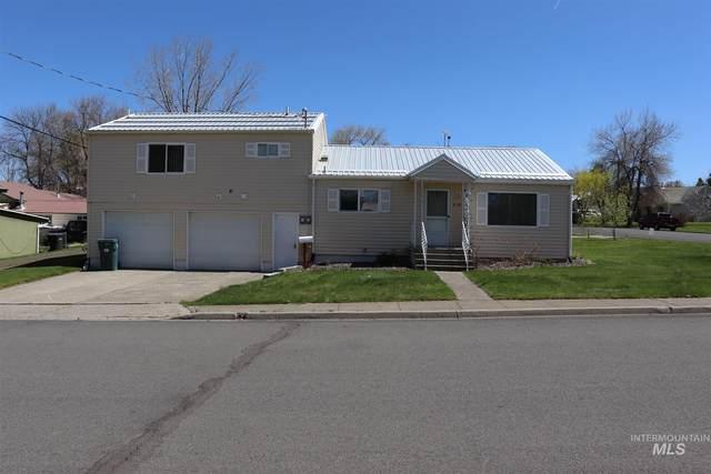 819 S Hall St, Grangeville, ID 83530 (MLS #98801999) :: Minegar Gamble Premier Real Estate Services