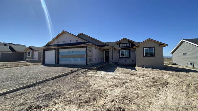903 Elk Butte Ave, Kimberly, ID 83341 (MLS #98802002) :: Navigate Real Estate