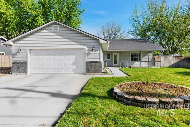 1003 NW 24th St, Fruitland, ID 83619 (MLS #98802007) :: Epic Realty