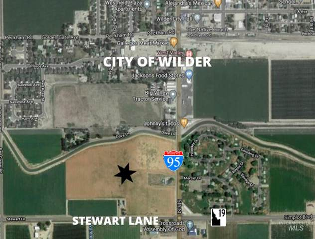 20523 Hwy 95, Wilder, ID 83676 (MLS #98802008) :: Build Idaho