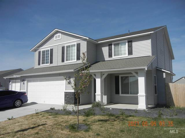 19592 Stowe Way, Caldwell, ID 83605 (MLS #98802016) :: Navigate Real Estate