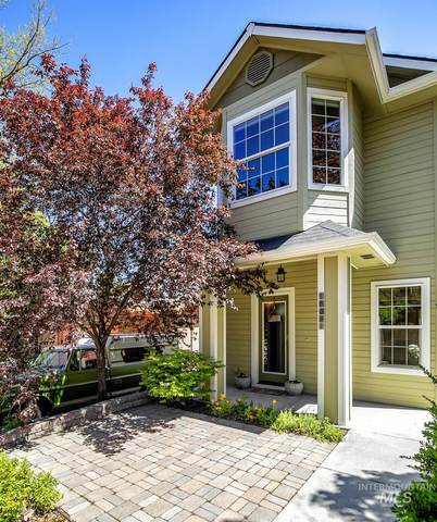 1506 S Manitou Ave., Boise, ID 83706 (MLS #98802028) :: Juniper Realty Group