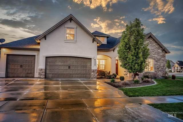 6224 W Donatella Street, Eagle, ID 83616 (MLS #98802029) :: Navigate Real Estate