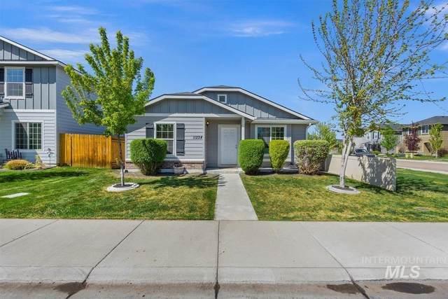 11224 W Dreamcatcher St, Boise, ID 83709 (MLS #98802030) :: Navigate Real Estate