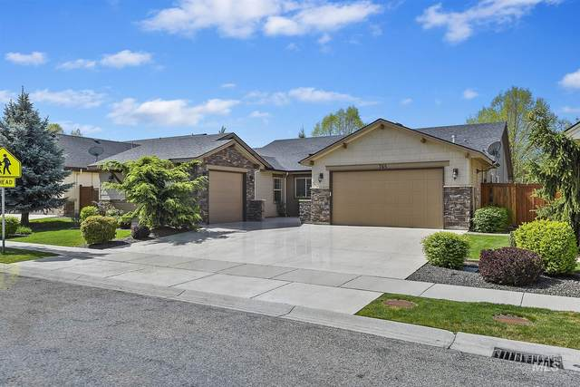 765 W Colbert Street, Meridian, ID 83646 (MLS #98802032) :: Navigate Real Estate