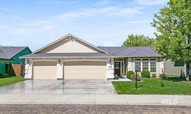 5043 N Lolo Pass, Meridian, ID 83646 (MLS #98802033) :: Epic Realty